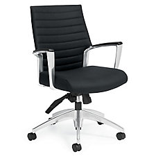 Accord Mid Back Executive Chair, CH50342