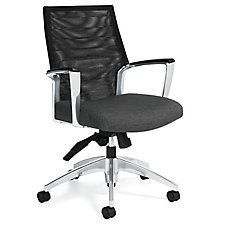 Accord Mesh Mid Back Chair, CH50344
