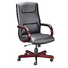 High Back Executive Swivel Chair, CH02796