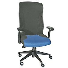 Cirrus Mesh High Back Ergonomic Chair, CH04653
