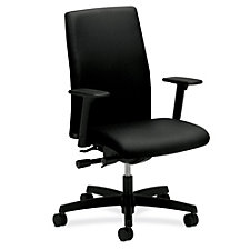 HON Ignition Mid-Back Fabric Task Chair, CH50458