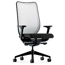 HON Nucleus Mesh Back Ergonomic Task Chair, CH50467