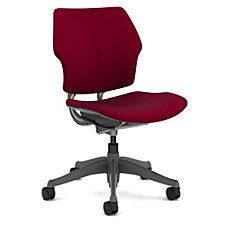 Armless Freedom Task Chair, CH50412