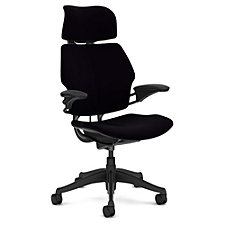 Freedom Task Chair with Headrest, CH50414