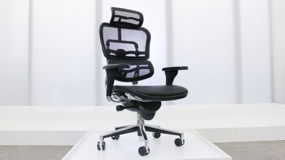 office chair headrest