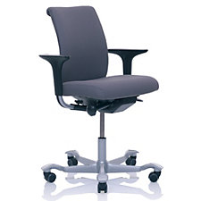 HAG H05 Fabric Modern Mid Back Ergonomic Task Chair, CH50972