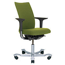 HAG H05 Fabric Modern High Back Ergonomic Task Chair, CH50974