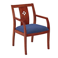 Wood Guest Chair, CH02488