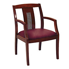 Wood Guest Chair, CH04315