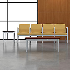 Amherst Steel Three Piece Seating Set, CH51608