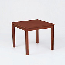 Spencer Solid Wood Corner Table, CH03267