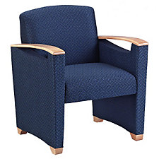 Fabric Heavy-Duty Guest Chair, CH02933