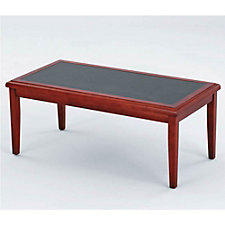 Traditional Freestanding Coffee Table, CH50249