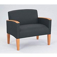 Fabric Bariatric Guest Chair, CH02722