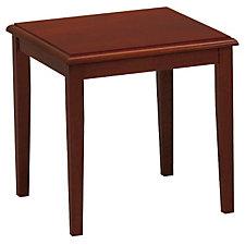 Weston Solid Wood Corner Table, CH02948