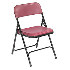 Lightweight Plastic Folding Chair, CH02929