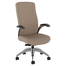 Aurora High Back Executive Chair, CH50358