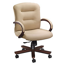Remedy Mid Back Executive Chair, CH50362