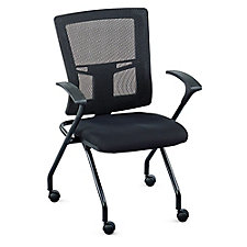 Mesh Back Nesting Chair, CH51392
