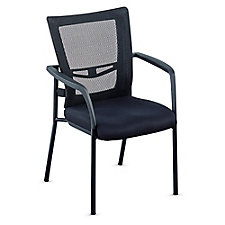 Mesh Back Guest Chair, CH51393