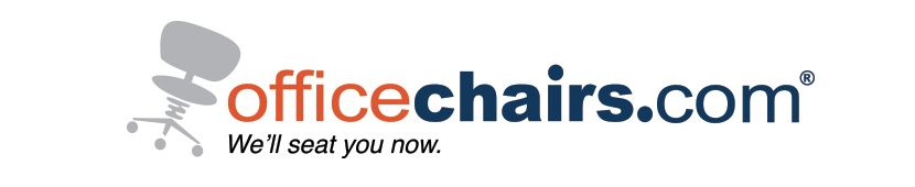 OfficeChairs.com Logo