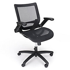 Initial Mesh Ergonomic Office Chair, CH51736