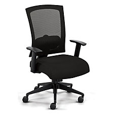 Launch Petite Mesh Task Chair, CH50830