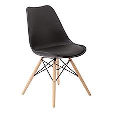 Allen Mid-Century Bucket Chair, CH52017