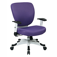 Space Mesh or Fabric Ergonomic Computer Chair, CH50831