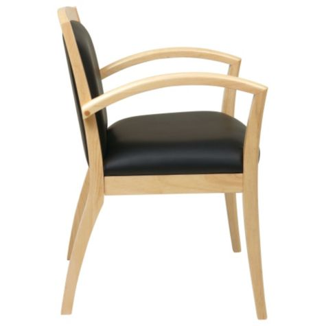Frame eco leather guest chair ch51097 and other all office chairs