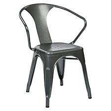 Patterson Metal Break Room Chair, CH51156