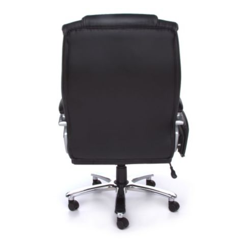 Oro Big and Tall puter Chair w Tablet Arm