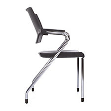 Smart Stack Plastic Heavy Duty Stack Chair , CH50737