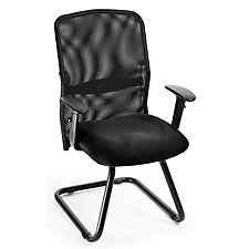 Air-Flo Mesh Back Guest Chair, CH03613