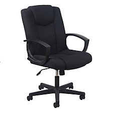 Essentials Fabric Task Chair, CH51854