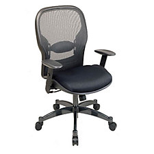 Space Matrex Mesh Ergonomic Chair, CH00508