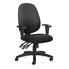 Fabric Ergonomic Chair, CH04763