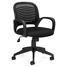 Atwater Mesh Back Adjustable Task Chair, CH50945