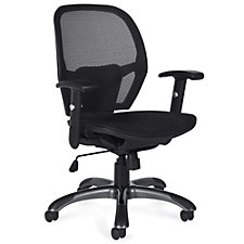 Atwater All Mesh Executive Chair, CH51126