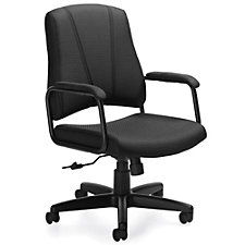 Astor Fabric Computer Chair, CH51131