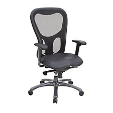 Citi High Back Mesh Ergonomic Chair, CH04589