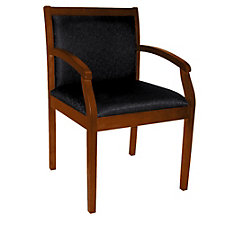 Regent Guest Chair with Fabric Upholstery, CH03836