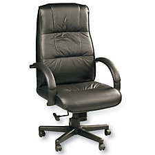 Ace High Back Leather Executive Chair, CH00583
