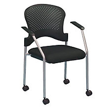 Side Chair on Casters, CH02408