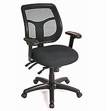 Apollo Mesh Back Multi-Function Ergonomic Chair, CH04753