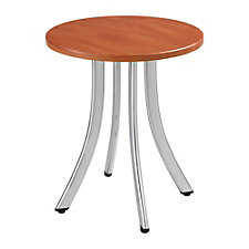 "Decori 26""H Side Table, CH50727"