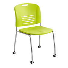 Vy Mobile Armless Stack Chair, CH50730
