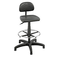 Task Stool with Glides, CH00888