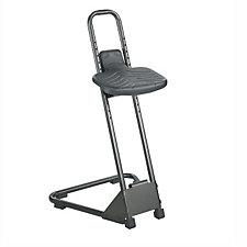 Polyurethane Sit/Stand Stool, CH50088
