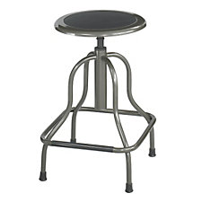 Diesel Backless Industrial Stool - Mid Height, CH50094